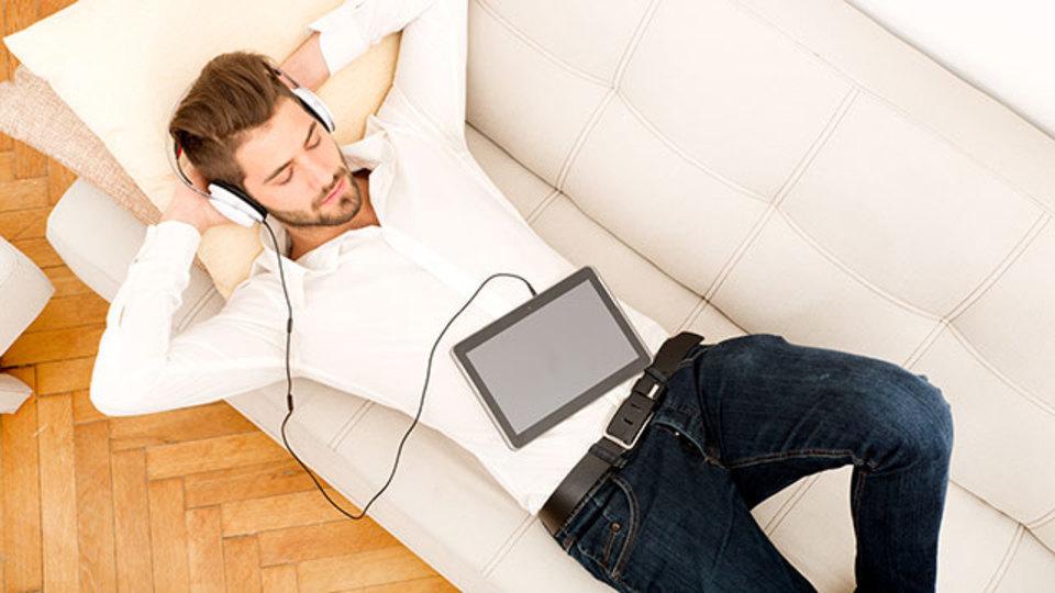 音楽と思考を活用して心身の健康を維持する方法