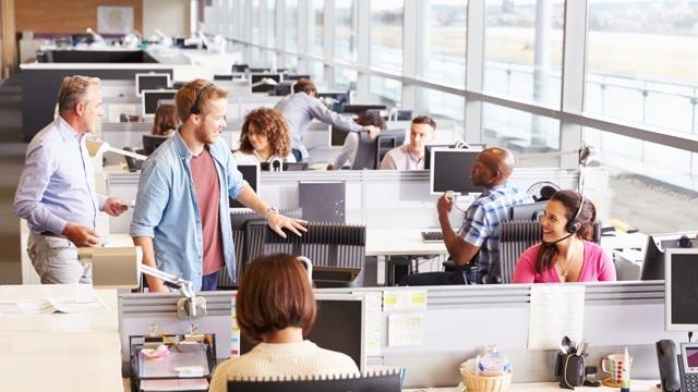 社員の満足度は業界トップ。Facebookが実践するオフィス作りの工夫