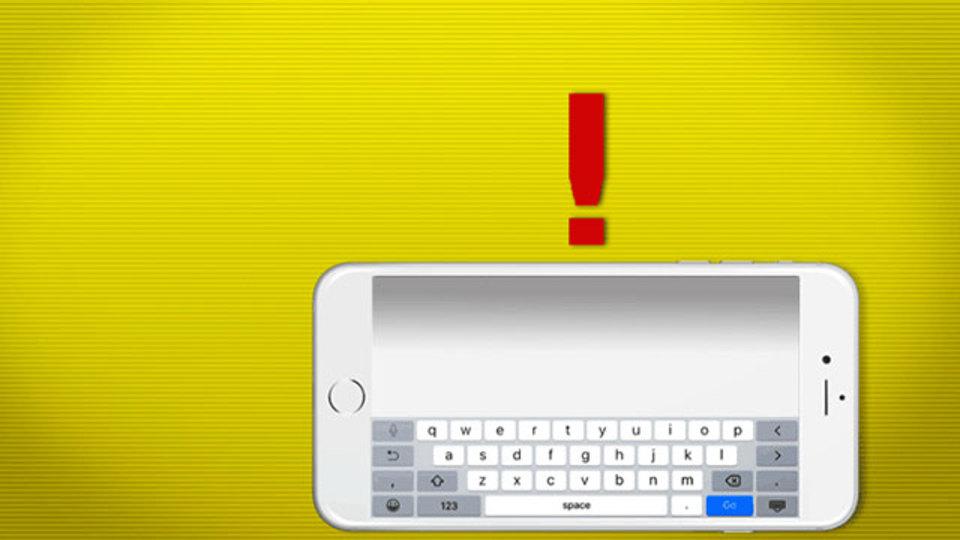 「ランドスケープモード」にするとお役立ち機能が増えるiPhoneアプリいろいろ