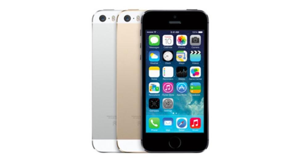 iPhone SEは、アップグレードされたiPhone 5s?