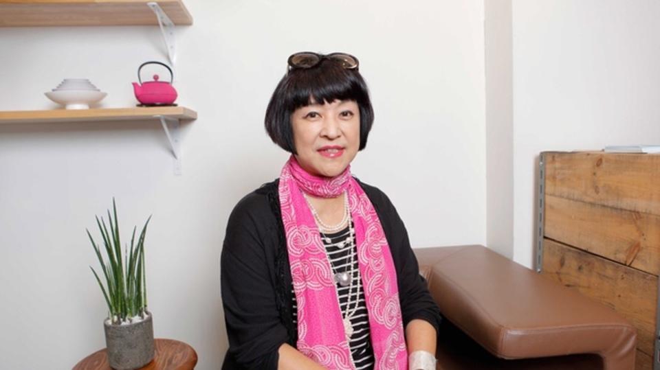 「日本の伝統」をブランディングするにはどうすべきか?ファッションジャーナリスト・生駒芳子さんの編集術