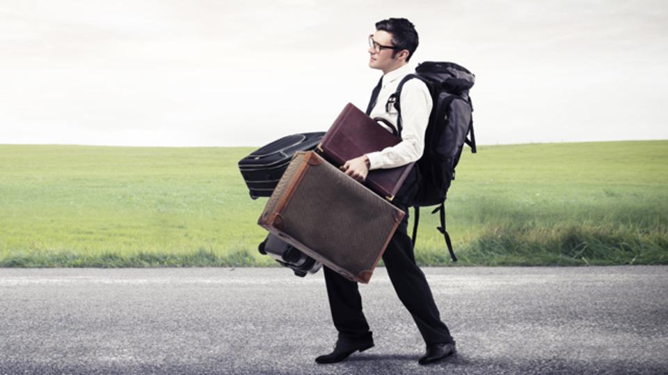 海外渡航で「しんどいこと」トップ3!を快適に変える方法