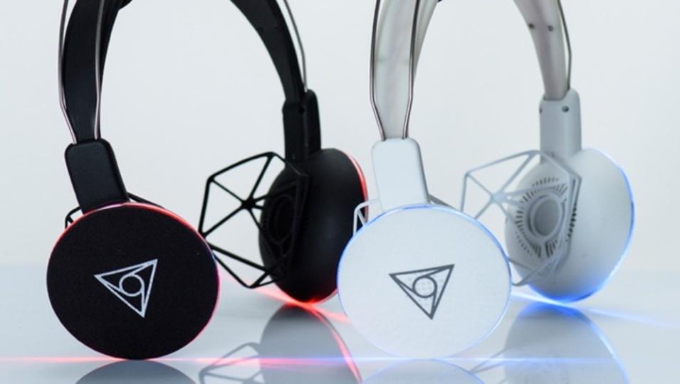 耳が痛くならないソーシャルヘッドフォン「VIE SHAIR」を米Kickstarterで立ち上げた準備のすべて