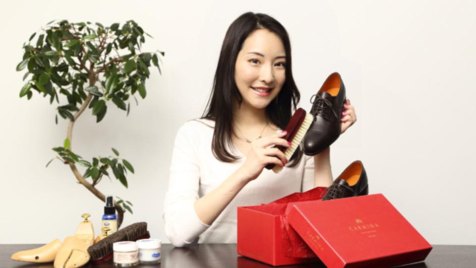 とっておきの靴を買ったら、履く前にやりたい5つのこと
