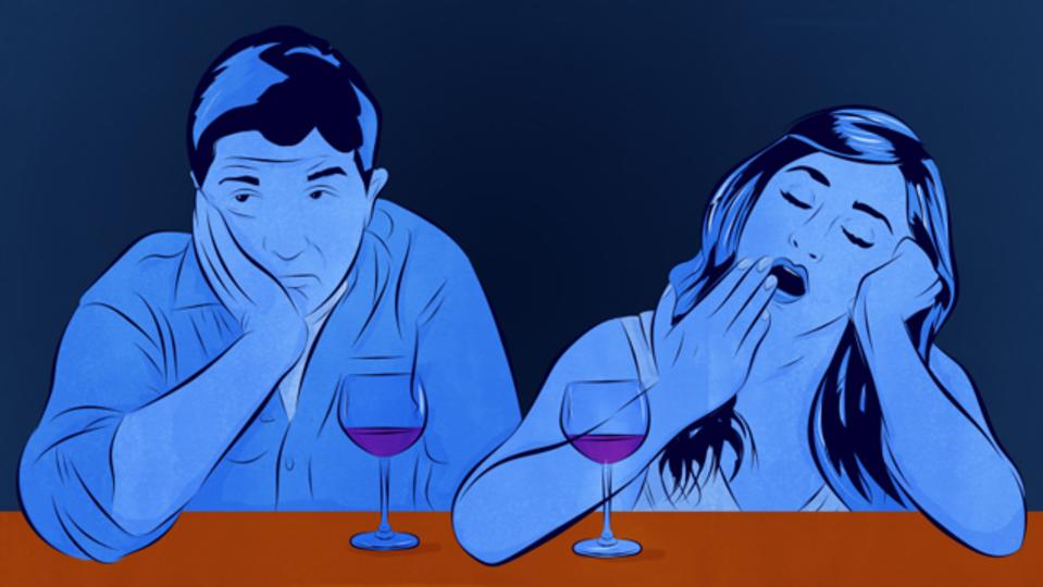 初めてのデートを台無しにする失敗と、そこから挽回する方法