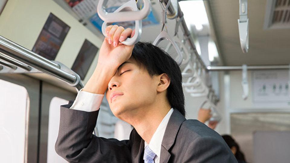 日々の生活に忙殺されそうなときは「忙しさ解消の儀式」が効く