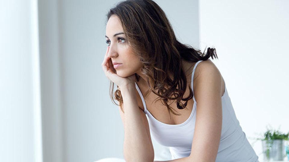 見ないふりをしていた、心の奥底にある不安を解消する方法
