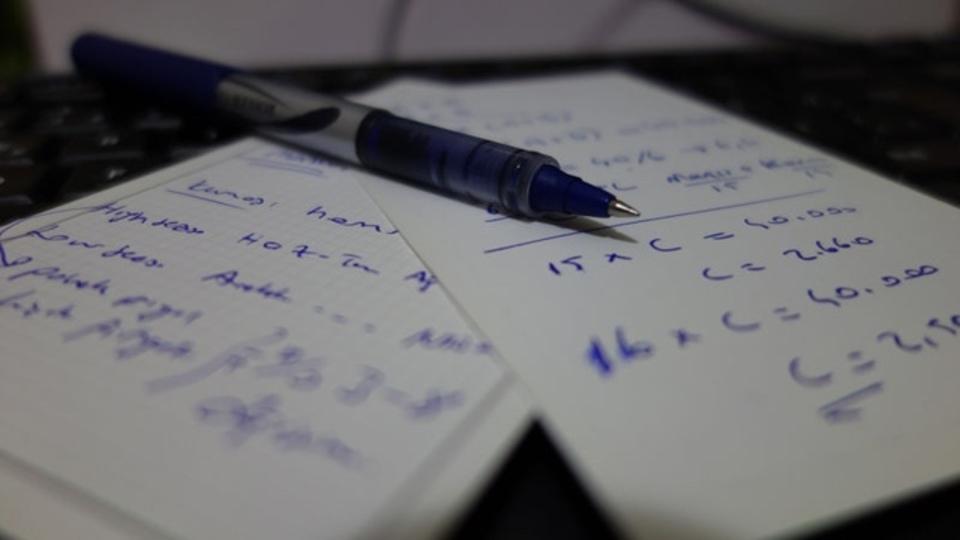 自分が本当に満足できる給料を知りたかったら「いくら貯金できるか」を計算しよう!