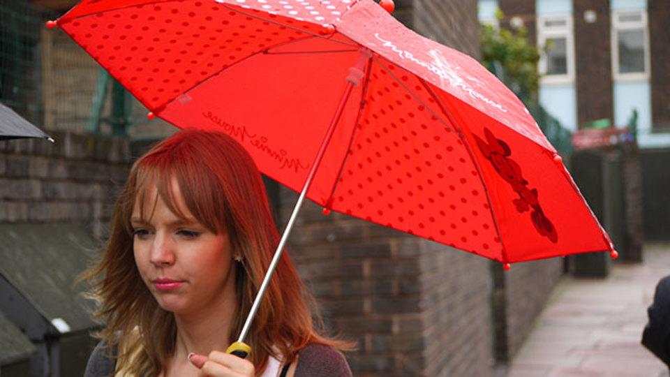 傘カバーはこれからの季節の必需品~先週のライフハックツールまとめ