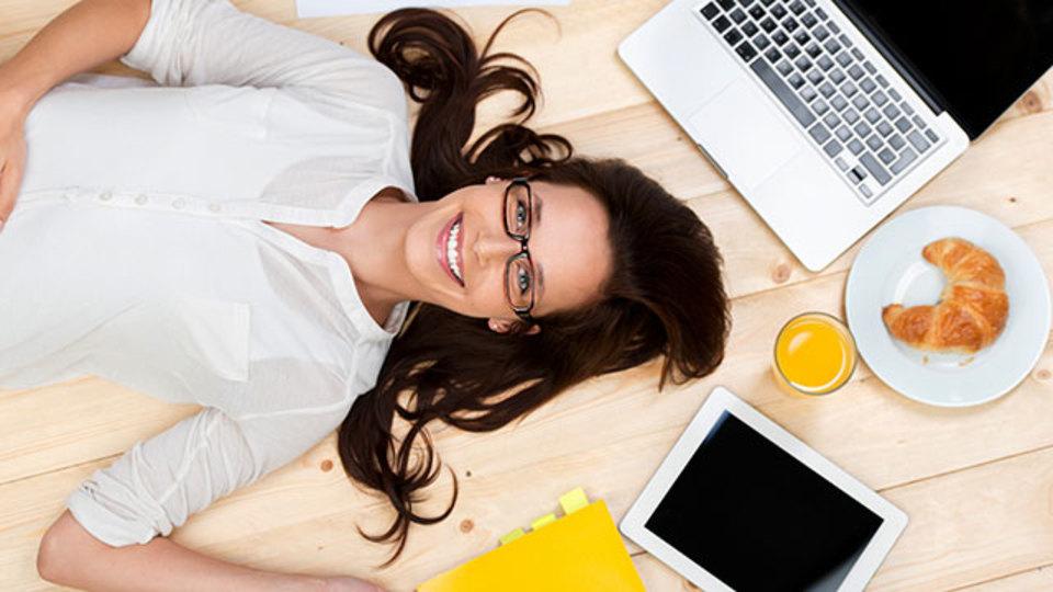 時間をムダにしている人に共通する5つの習慣