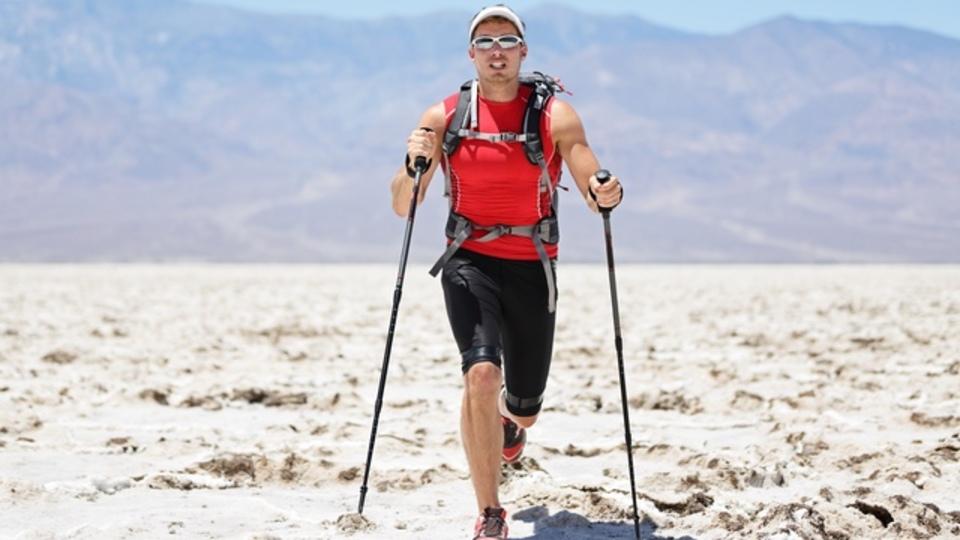 160kmを走破するウルトラランナーの「闘志」を日常生活に応用せよ