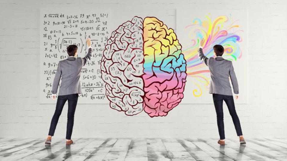 簡単にできる、右脳と左脳の連携を強化する10のエクササイズ