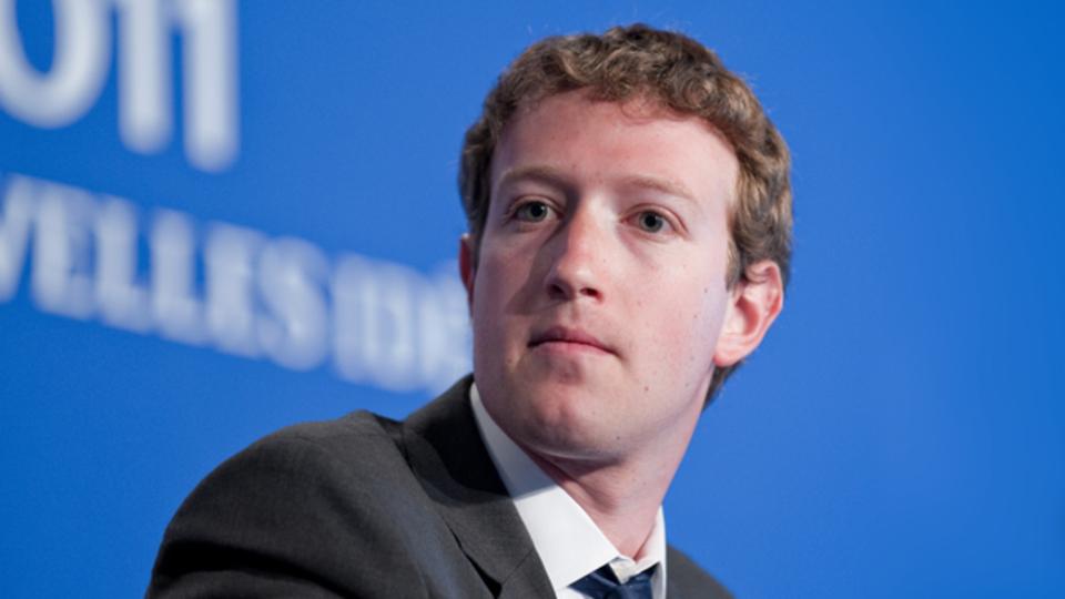 Facebookがドナルド・トランプの大統領選勝利を阻止しようと動くのは「合法」
