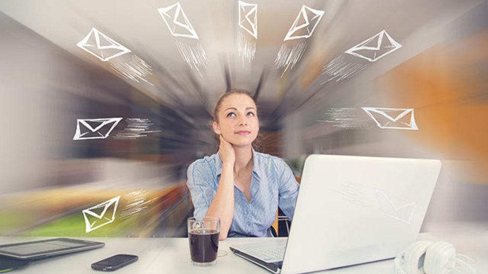 受け手に好印象を与える3つのメール作法