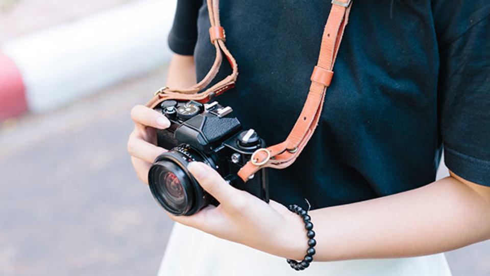 カメラを活用したいなら持ち運び方を考えよう~先週のライフハックツールまとめ