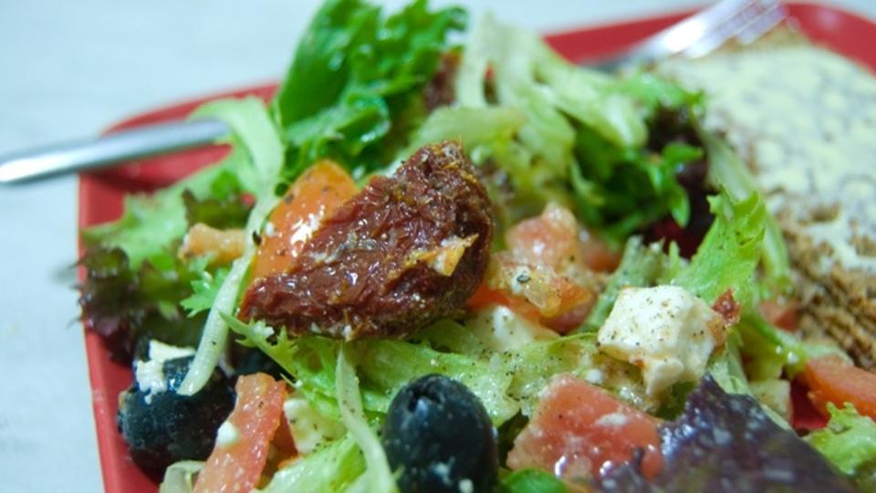健康的な食生活に変えるための小さなチャレンジ