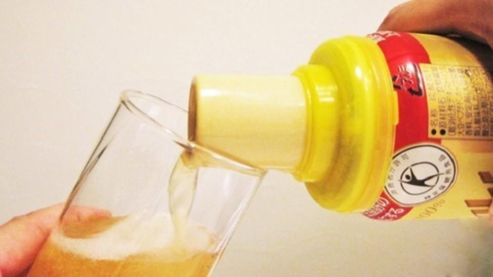缶ビールの泡立ちを最高にクリーミーにする注ぎ口【今日のライフハックツール】