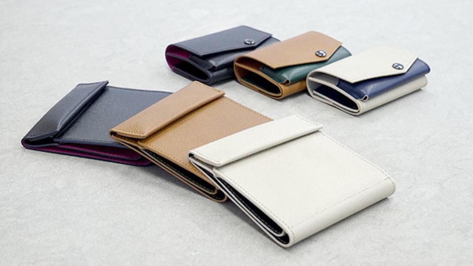 電子マネー時代に適応するための「薄い」財布【今日のライフハックツール】