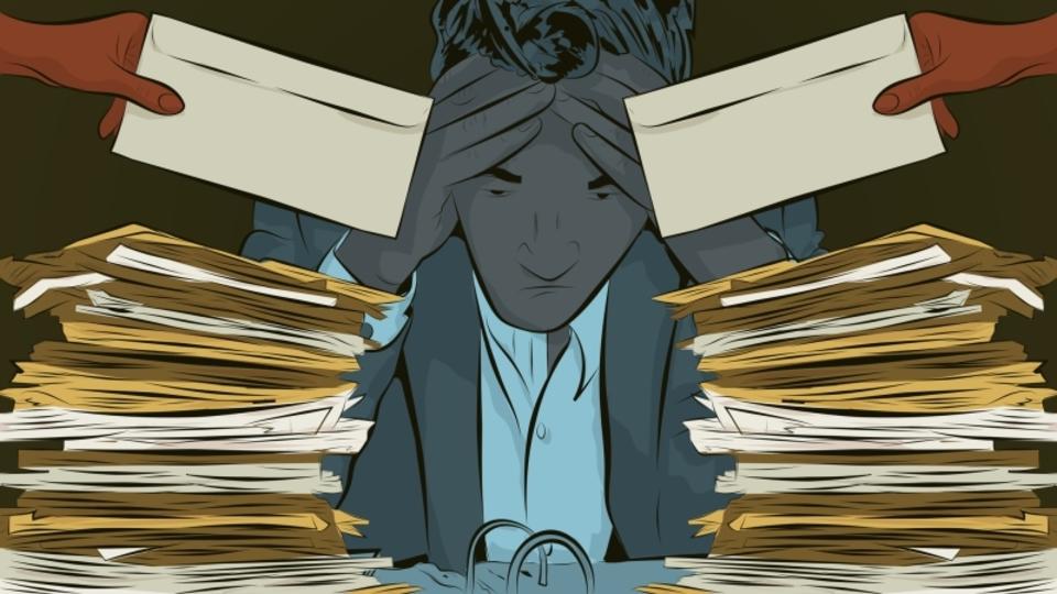 仕事を安請け合いしすぎてどうにも時間が足りないときの対処法