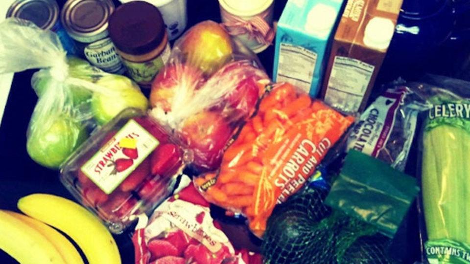 スーパーでの買い物には「絶対買わないリスト」を持って行こう!