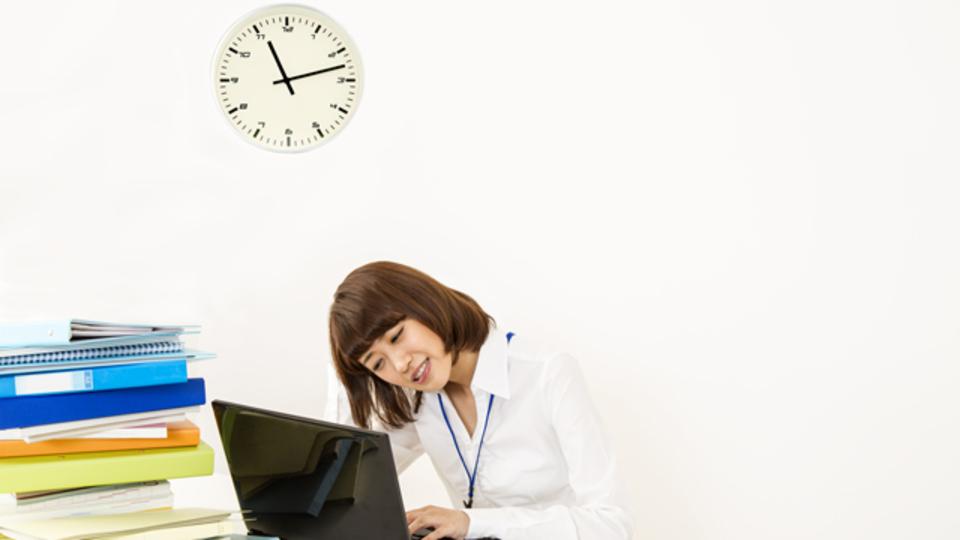 残業せずに定時で帰れる職場にするためのアイデア