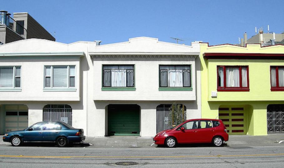 家を高く売りたいなら壁をナチュラルカラーにしておくこと