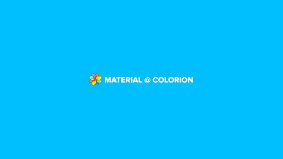 指定した色を含むカラーパレットを探し出せるサイト「COLORION」