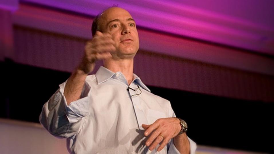 あなたの会社がAmazonの企業文化をまねしてもうまくいかない3つの理由
