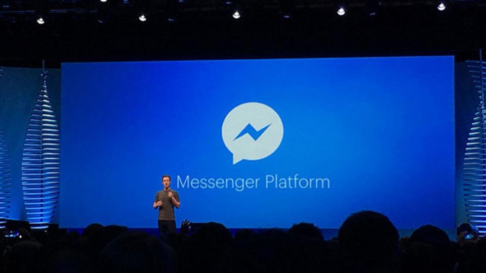 Facebookの「F8」基調講演で明らかになった重要なこと。Facebookの10年計画とは?