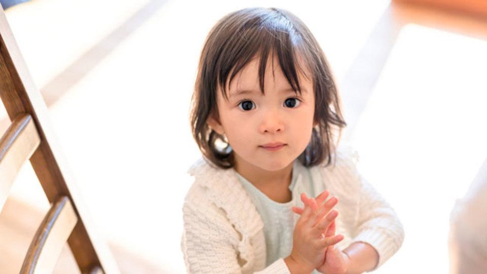 子どものしつけには、罰よりも習慣づけが効果的
