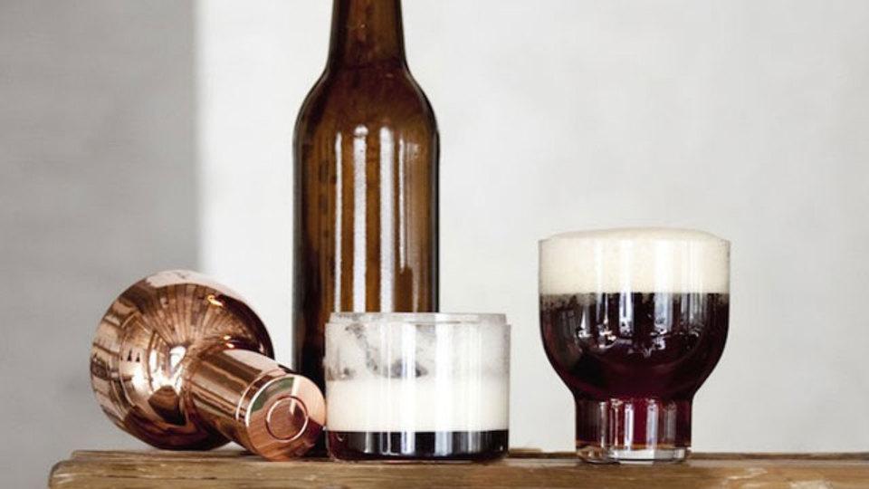 ビールのクリーミーな泡を自宅で楽しもう