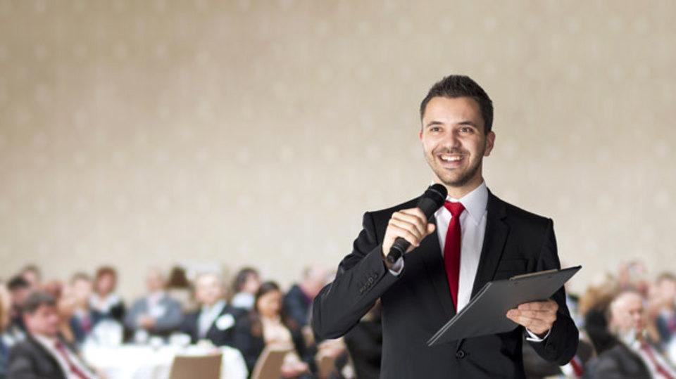 会話のようなスピーチを練習してより魅力的なプレゼンをしよう