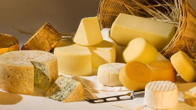 動画でチェック!チーズの正しい包み方