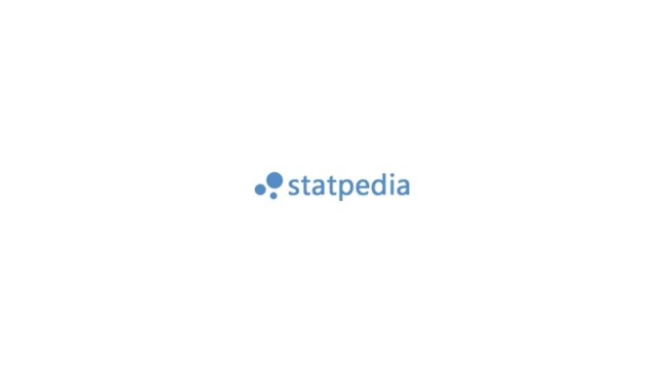 画像保存も可能、ウェブ上で手軽にグラフを作成できるサイト「Statpedia」