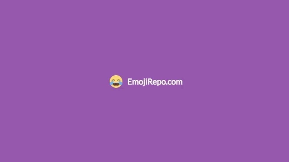 絵文字をコピペできるサービス「EmojiRepo」
