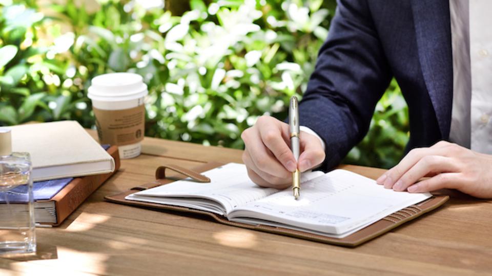 一歩先行くビジネスパーソンの「書く」仕事術