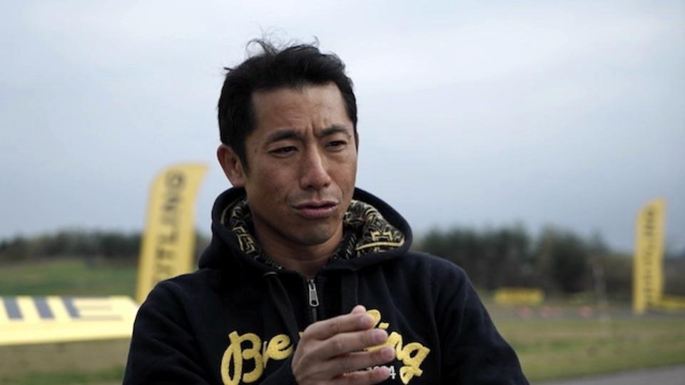 エアレース・パイロット室屋義秀さんが考える、世界チャンピオンになるためのチーム力とは