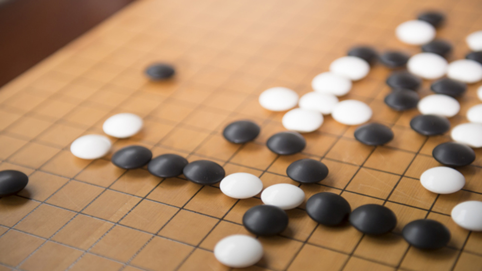 AlphaGo、世界ナンバーワン棋士と対決か