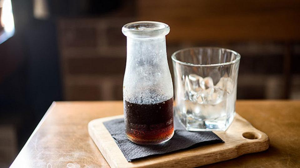 夏の冷蔵庫にアイスコーヒーを常備したい~先週のライフハックツールまとめ