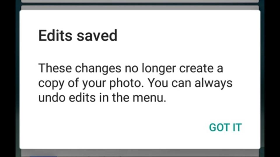 Googleフォトが写真の重複問題を解消