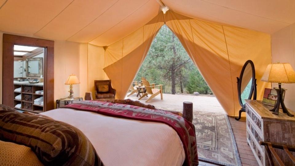 手ぶらでキャンプ。星野リゾートの「星のや富士」でグランピング体験してきましたほか〜木曜のライフハック記事まとめ