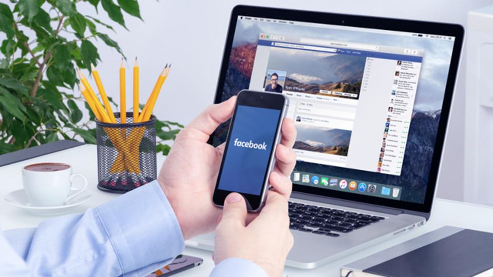 Facebook、ユーザーの「位置情報」を利用した広告を開始