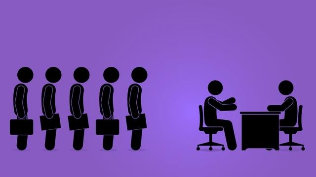 採用面接中に、面接官は何を考えているのか?