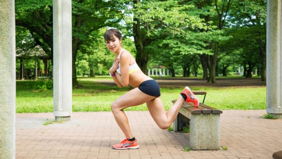 ランニングのために筋トレをする4つのメリット 〜走るための「走らない」体づくり