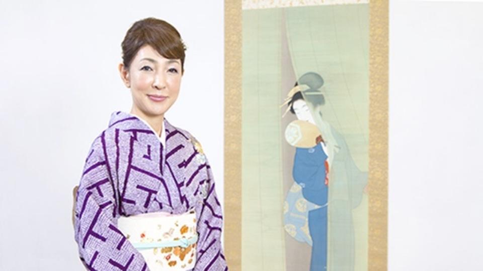 「世界を知る人に、日本文化を知ってほしい」美術館のあり方を革新しつづける山種美術館