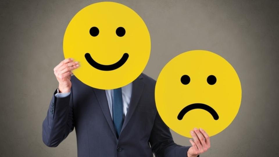 成功を収めても幸せじゃないのは、なぜ?
