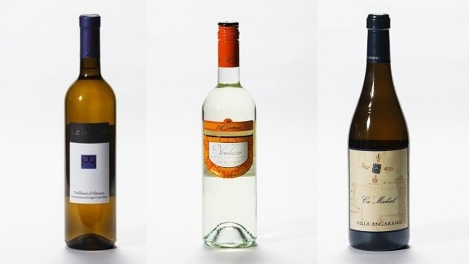 魚料理を楽しむ最適温度のリーファーワイン:白ワインおすすめ3本