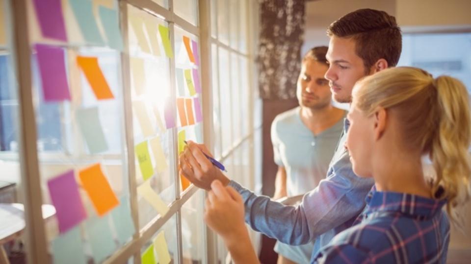 生産性と創造性は両立しない:研究結果