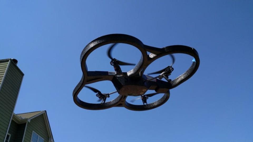 アメリカ連邦航空局、ドローンに関する新たな規制を発表