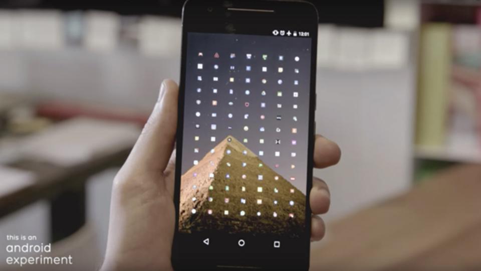 目的のアプリをもっとも早く探し出せるホーム画面アプリ【今日のライフハックツール】